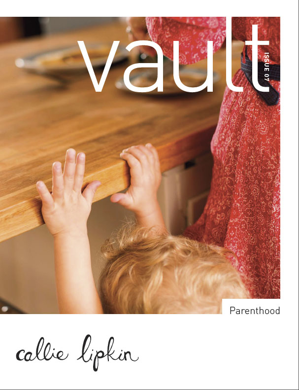 parenthood magazine