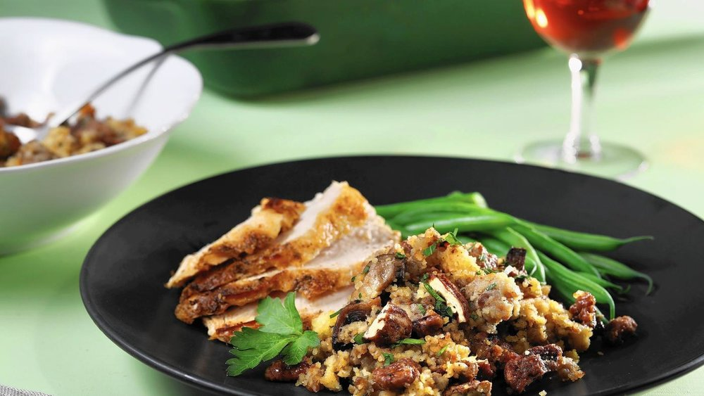 Food styling: Joan Moravek. Photo: Abel Uribe/Chicago Tribune.