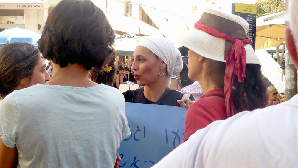 Demonstration 2013
