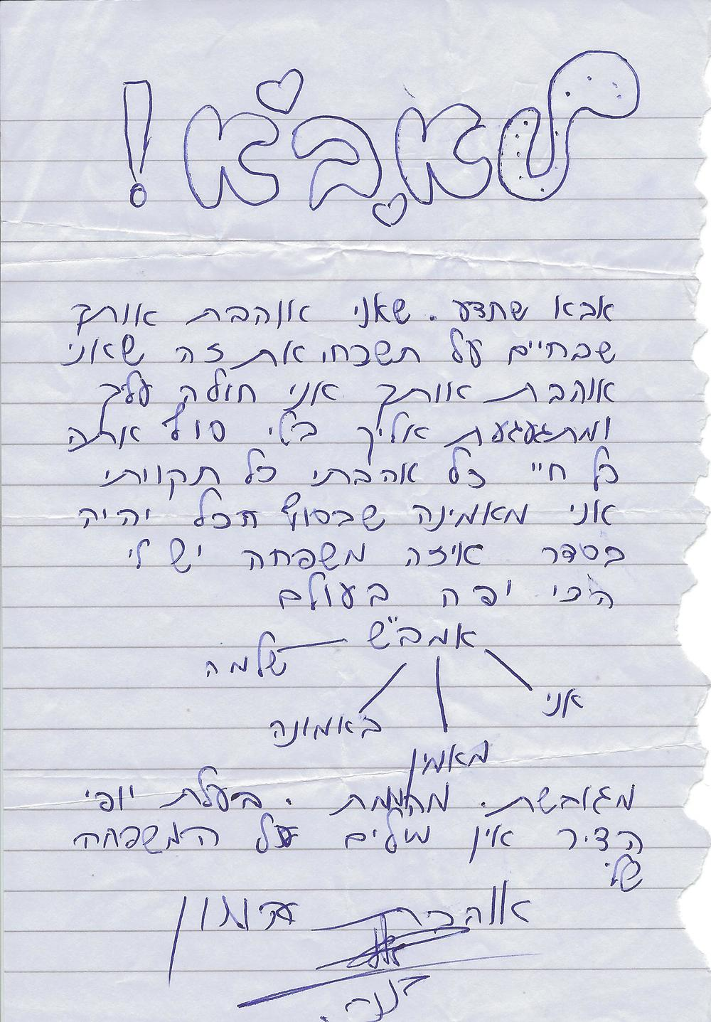 letter feygi to father in jail 2011 _Page_4.jpg
