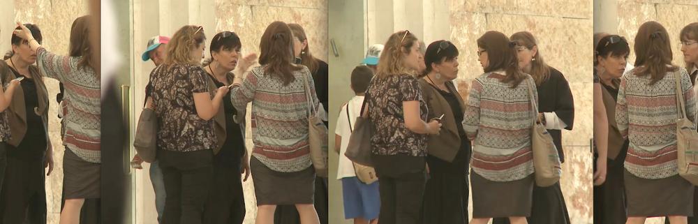 6.Rachel Lichtenstein, Shuli Gershon, %22welfare%22 workers.png