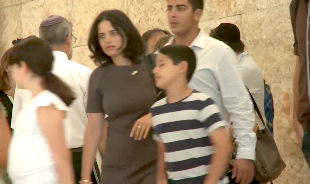 A. Ayelet Shaked; Ambash  appeal.png