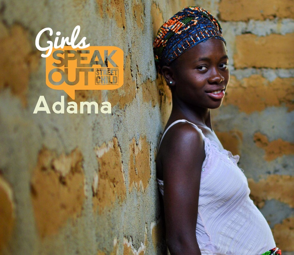 Click the image to read Adama's story