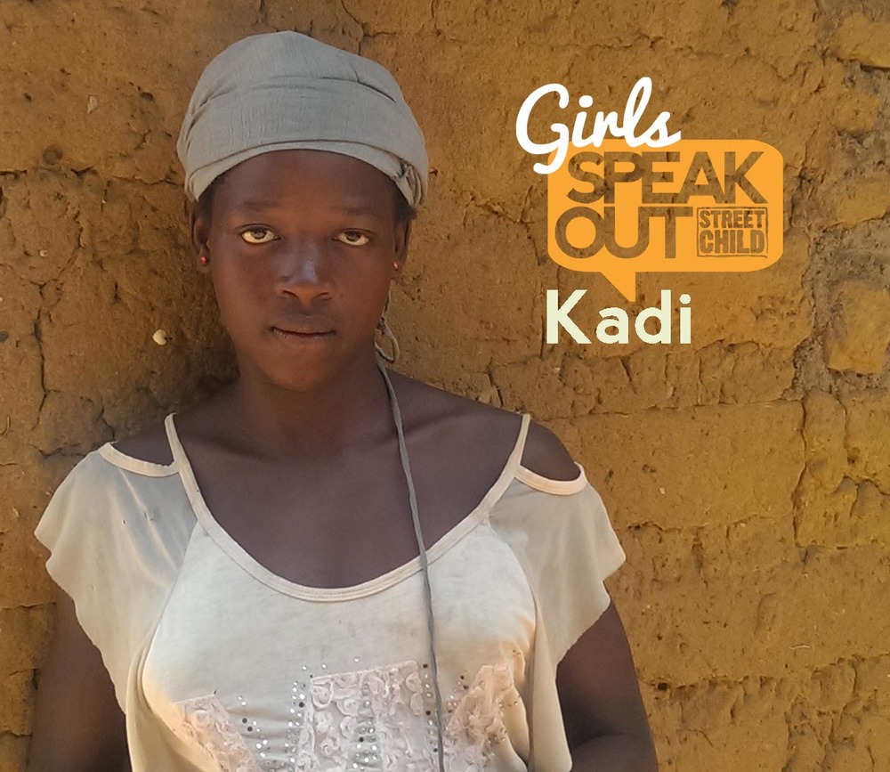 Click the image to read Kadi's story