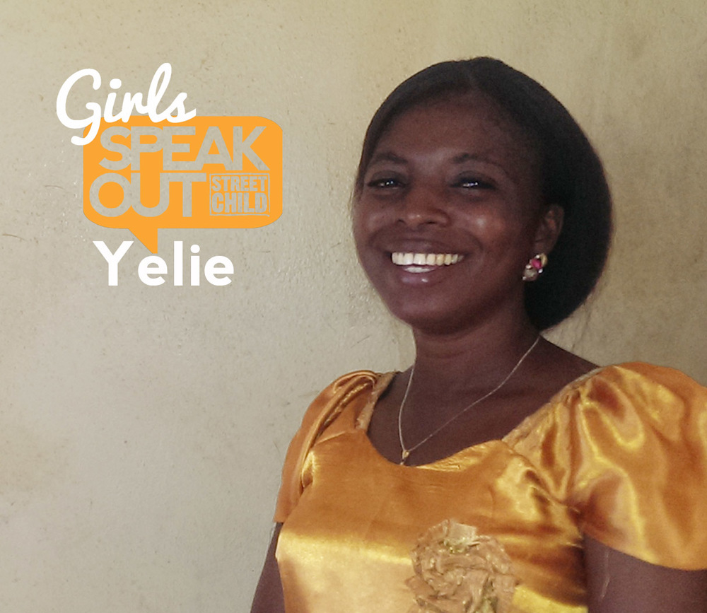 Click the image to read Yelie's story