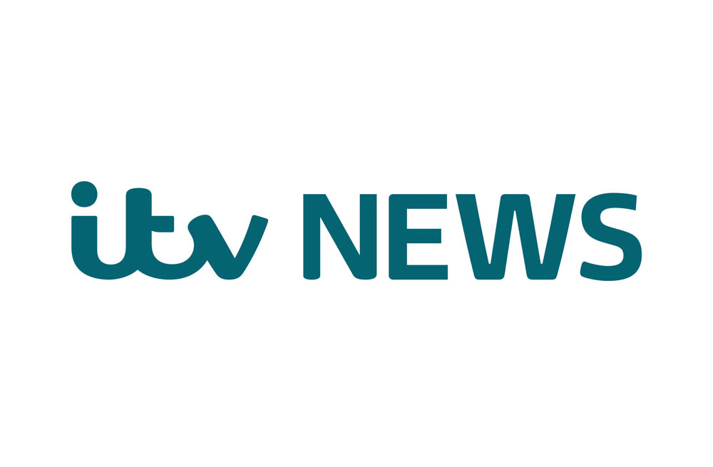 Click here to watch   the ITV news interview James Ruddy about being reunited with Tenneh Cole, the 'Miracle Girl' that Street Child are supporting to become a seamstress.