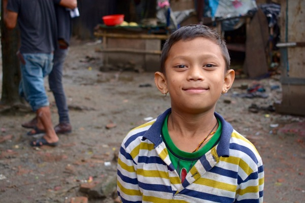 International Volunteering Nepal - Street Child