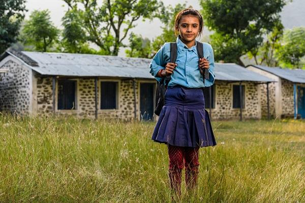 International Volunteering - Nepal