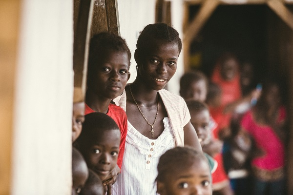 International Volunteering Opportunities in Sierra Leone, Liberia and Nepal with charity Street Child