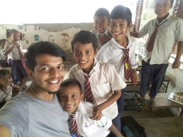 International Volunteering opportunities in Nepal with charity Street Child