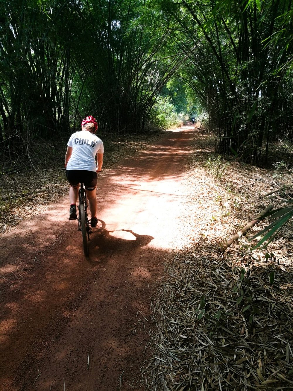 Take on the ultimate cycling adventure across West Africa