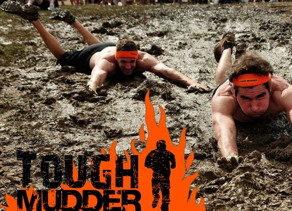 Join Street Child for Tough Mudder in Scotland; charity places available