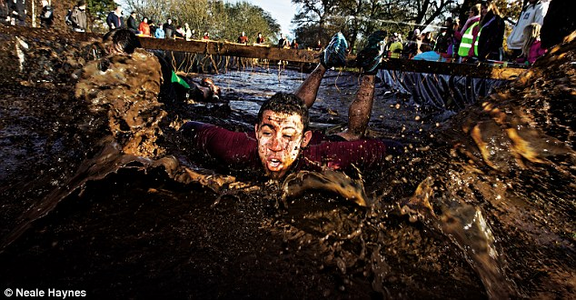Join Street Child for Tough Mudder - charity places available!
