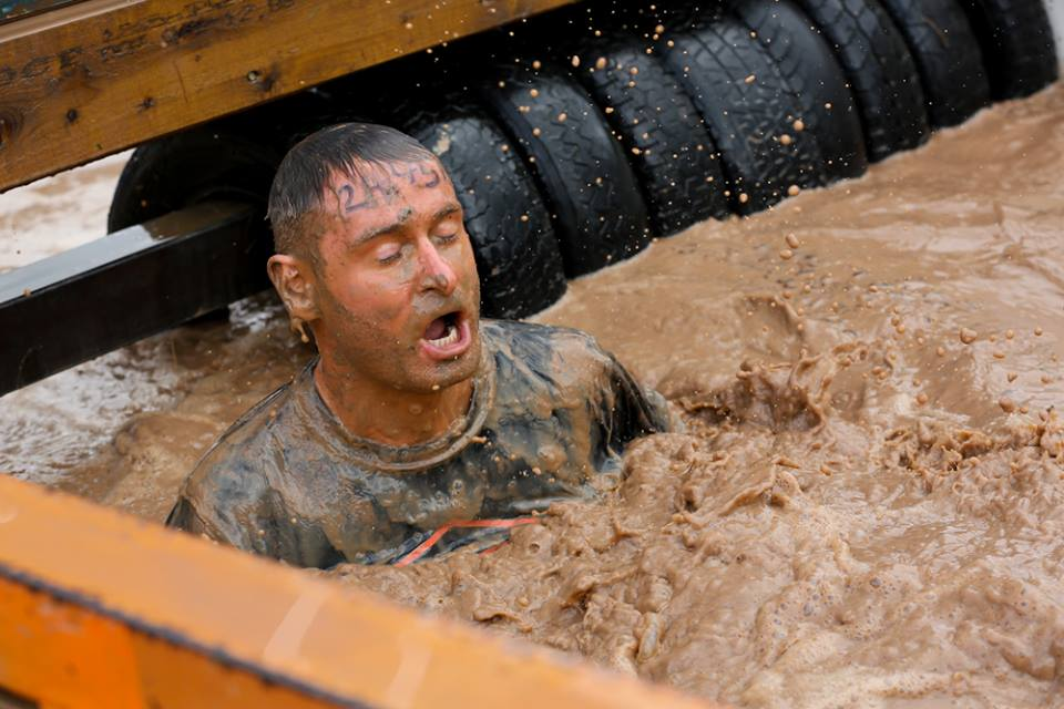 Join Team Street Child and run Tough Mudder - charity places available