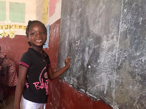 Street Child supports the worlds most vulnerable children through education. We work in the poorest countries and most difficult situations to reach those in need of support.