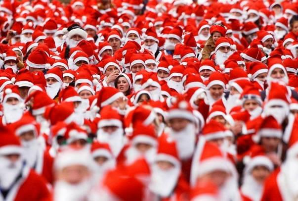 Santa-run-Street-Child
