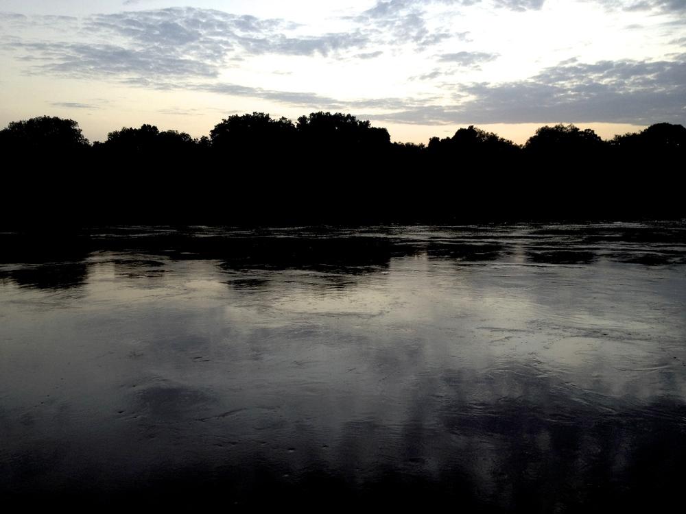 The Omo River