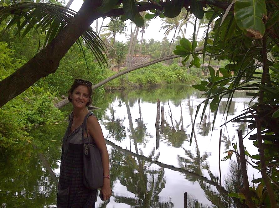 Tangalle, Sri Lanka 2012
