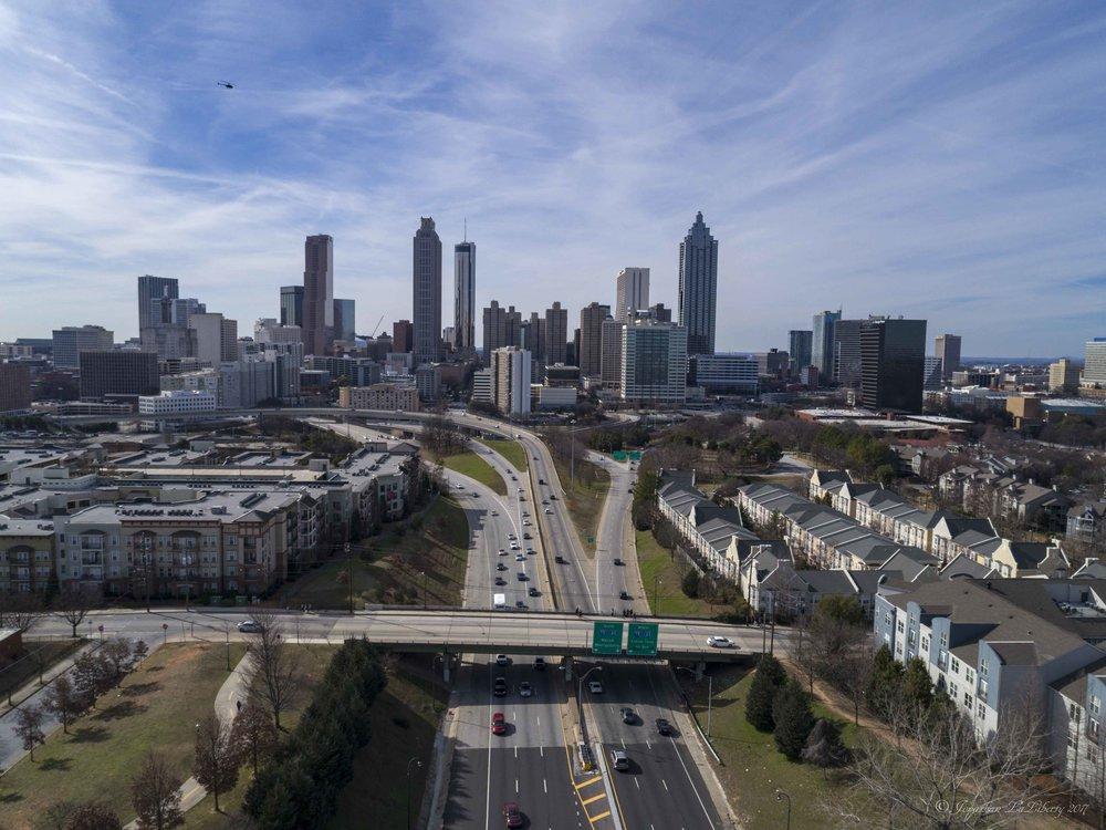 Atlanta Drone