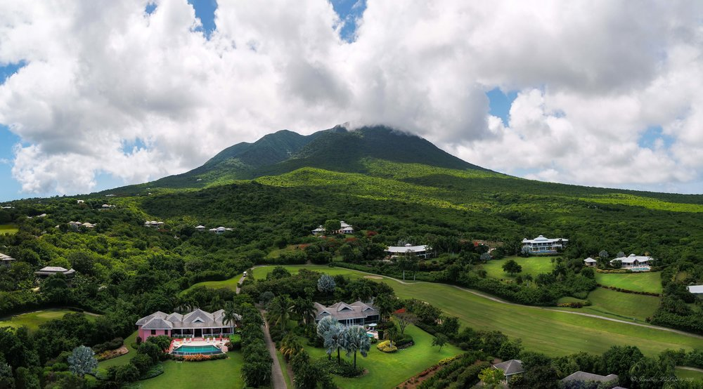 Nevis Four Seasons Luxury Photographer