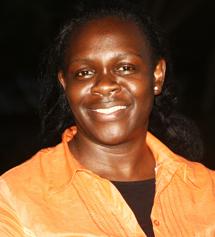 Sophie Dowllar-Board secretary
