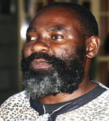 Otieno Ombok - Board member