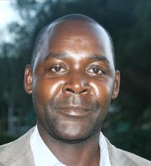 Julius Ayoma - Board member