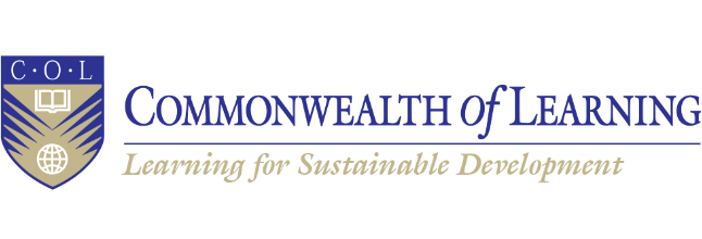 Commonwealth of Learning Logo.png