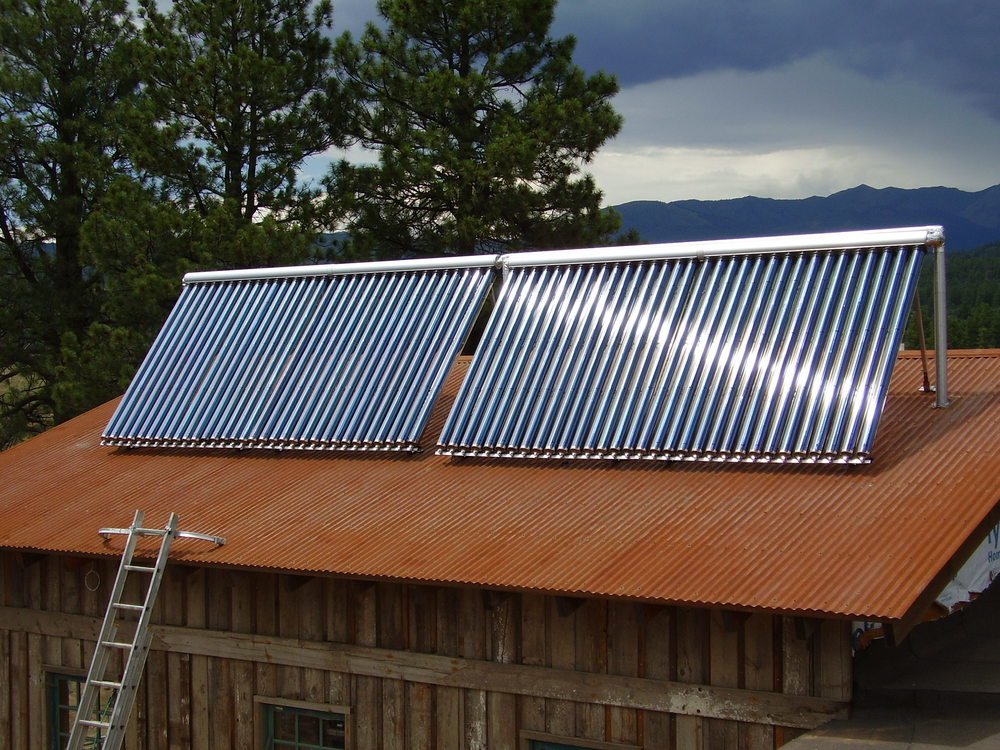 Solar thermal, solar process hot water design services, learn more HERE