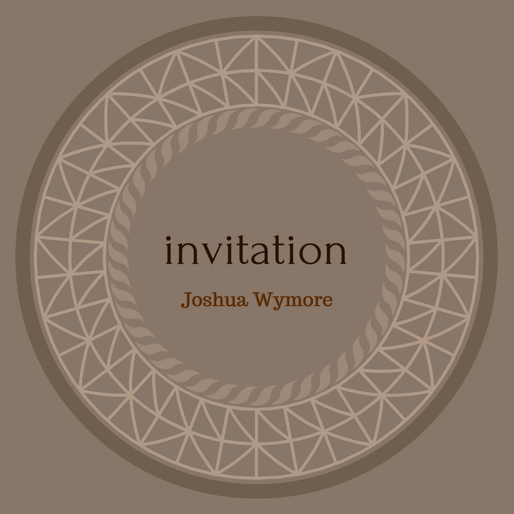 Invitation - This song was written during one of my devotional times with the Lord. He began to give me the words and both Jennifer and I knew that this was a song from the Lord meant to be sung to a good friend of ours. I did sing it for this friend at the next Bible study he came to in our home here in Ireland. But the song was not exclusively for him, it's also for all people everywhere and it echoes many words that Jesus spoke when he walked the earth. I pray it's a blessing to you and that you drink deeply of His living water.