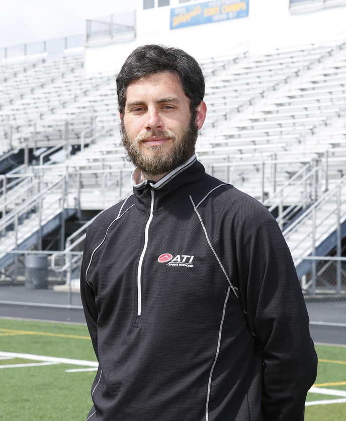 Matt Hornstein, LAT, ATC   Education: Indiana University of Pennsylvania 2010 – BS in Athletic Training.  Experience: Downingtown West 2016-Present; Bishop Shanahan 2015-2016; Perkiomen Valley 2013-2015; Rosemont College 2012-2013.  Resides in Phoenixville