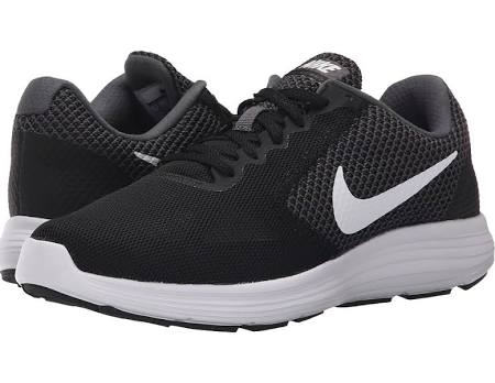 Nike Revolution 3 Women's Running Shoes in Black