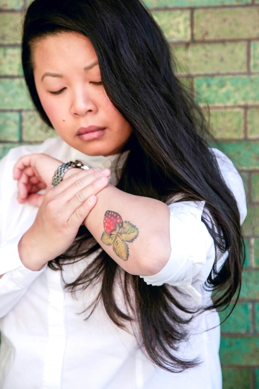 Mei Lin Chef