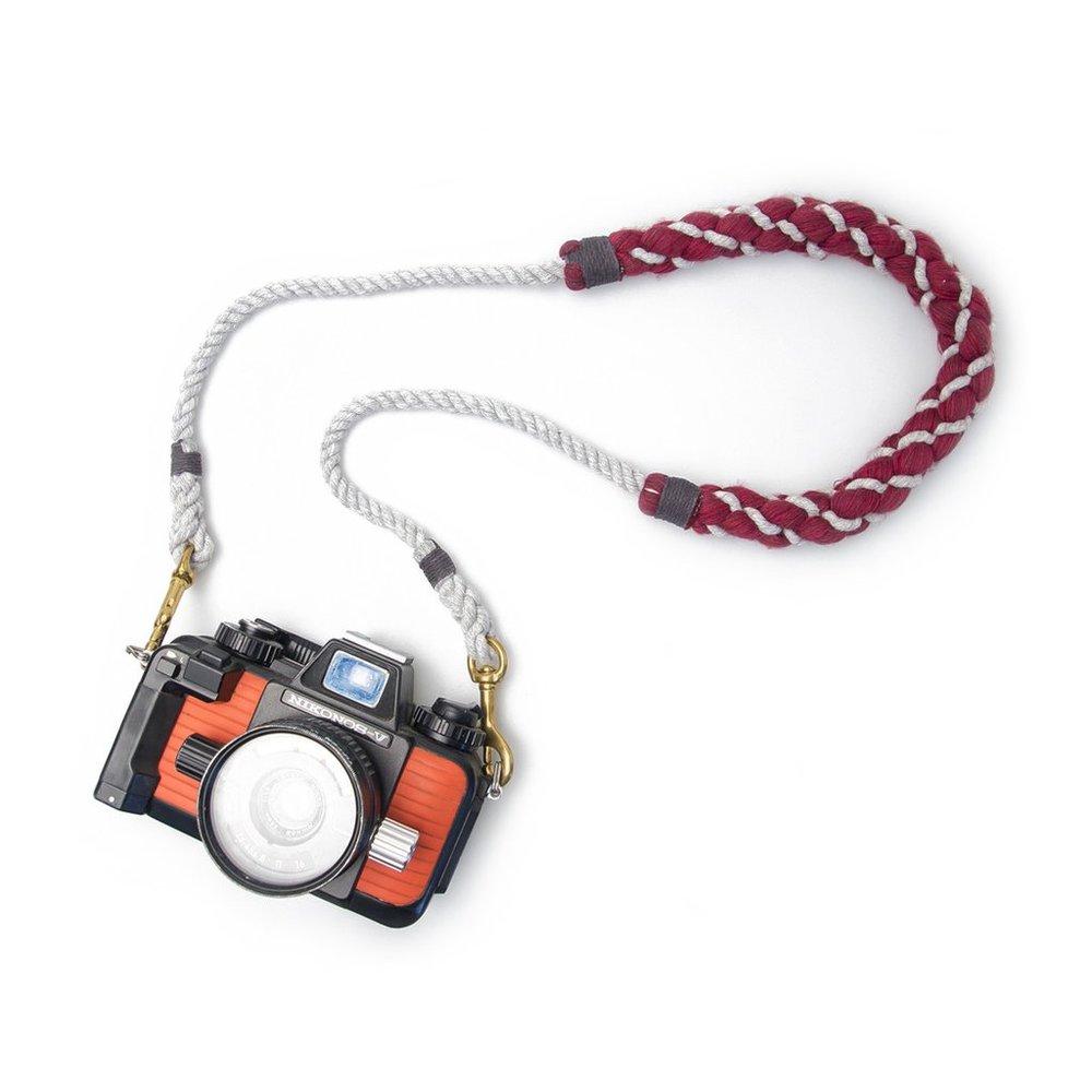 Lasso Camera Strap