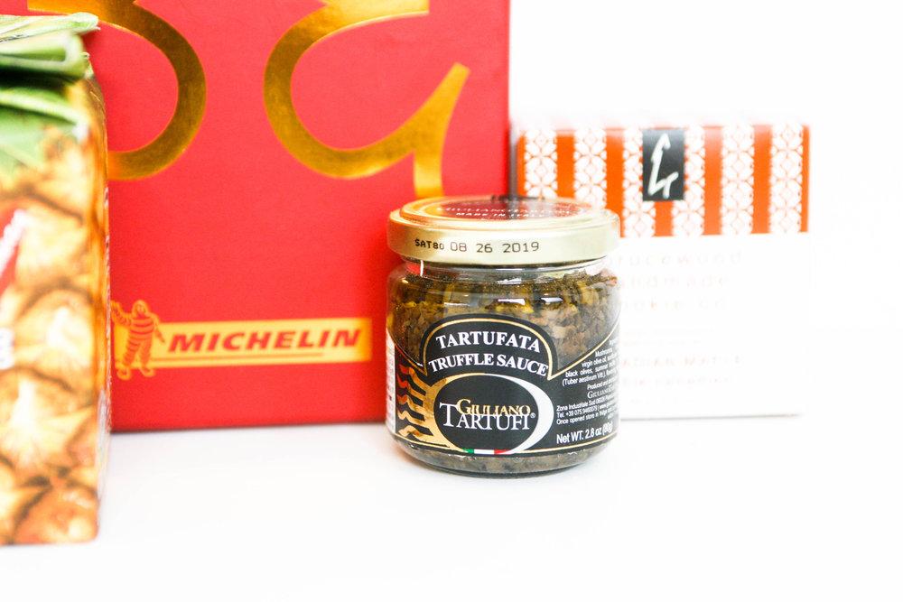Italian Truffle Sauce