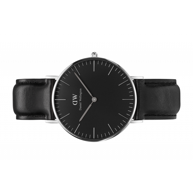 Daniel Wellington Classic Black Watch