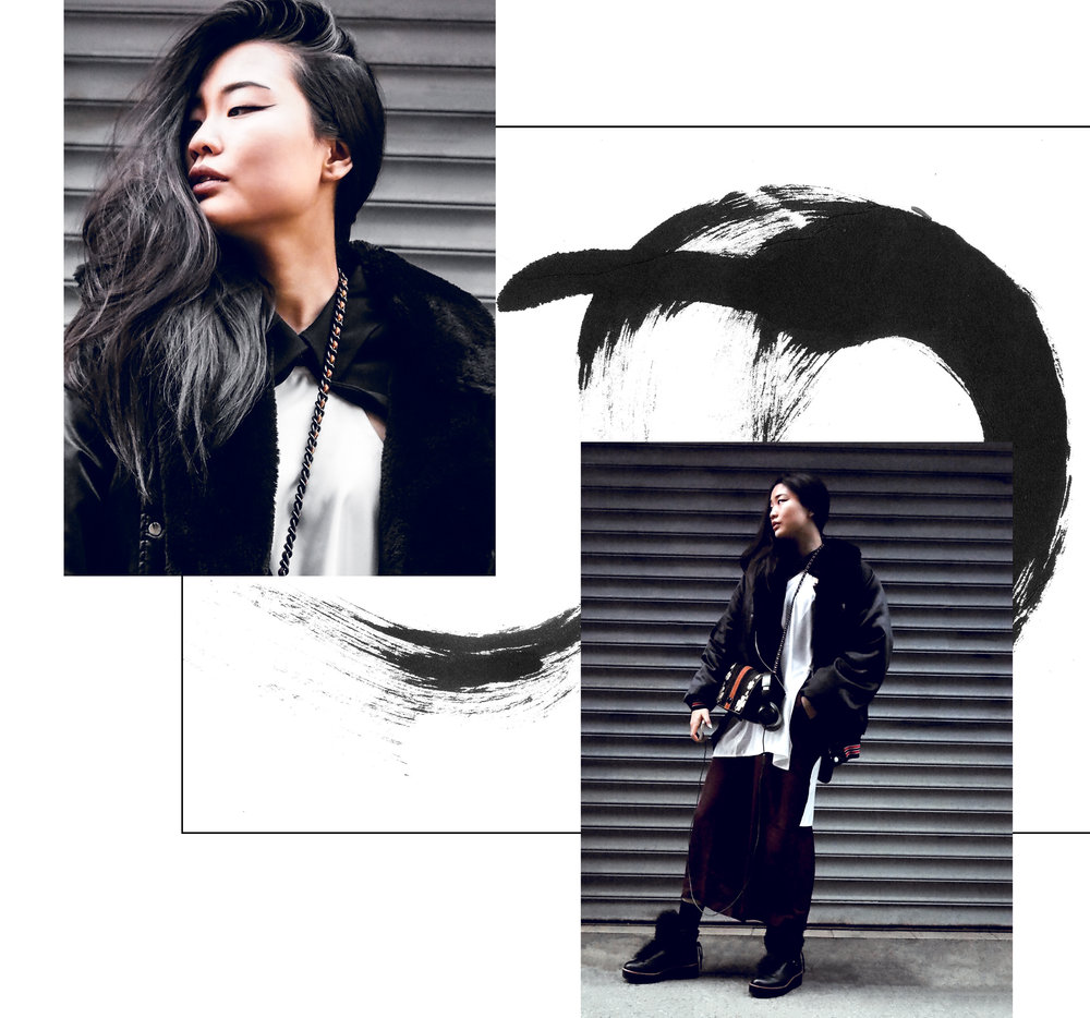 Angel Zheng