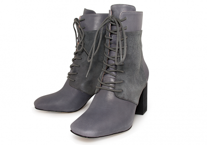 Maumero New York Shoes Hannah Ankle Boots