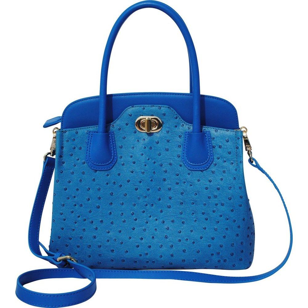 Little E NYC KC Beautiful Day Blue Bag