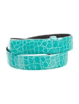 Most Wanted USA Turquoise Belt