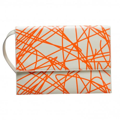 Louise & Eleanor Squiggle Bag