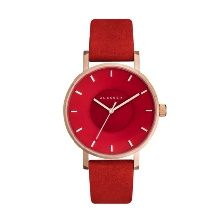 Klasse 14 Miss Volare Coral 36mm
