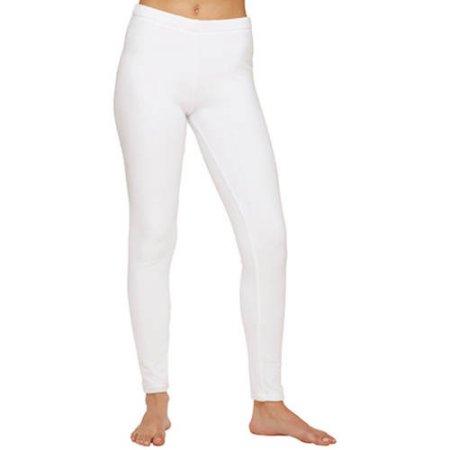 ClimateRight by Cuddl Duds Women's Stretch Fleece Warm Underwear Leggings