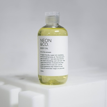 Neon & Co. Body Oil