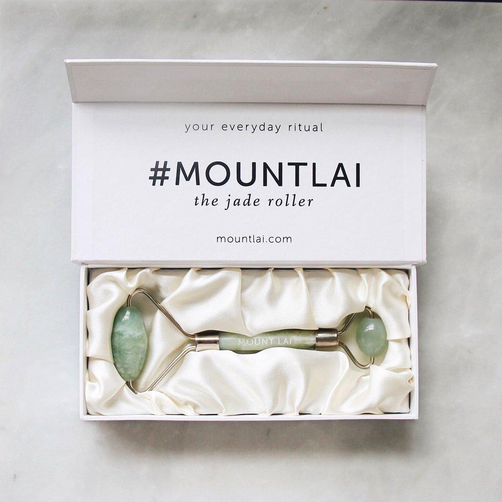 Mount Lai The Jade Roller