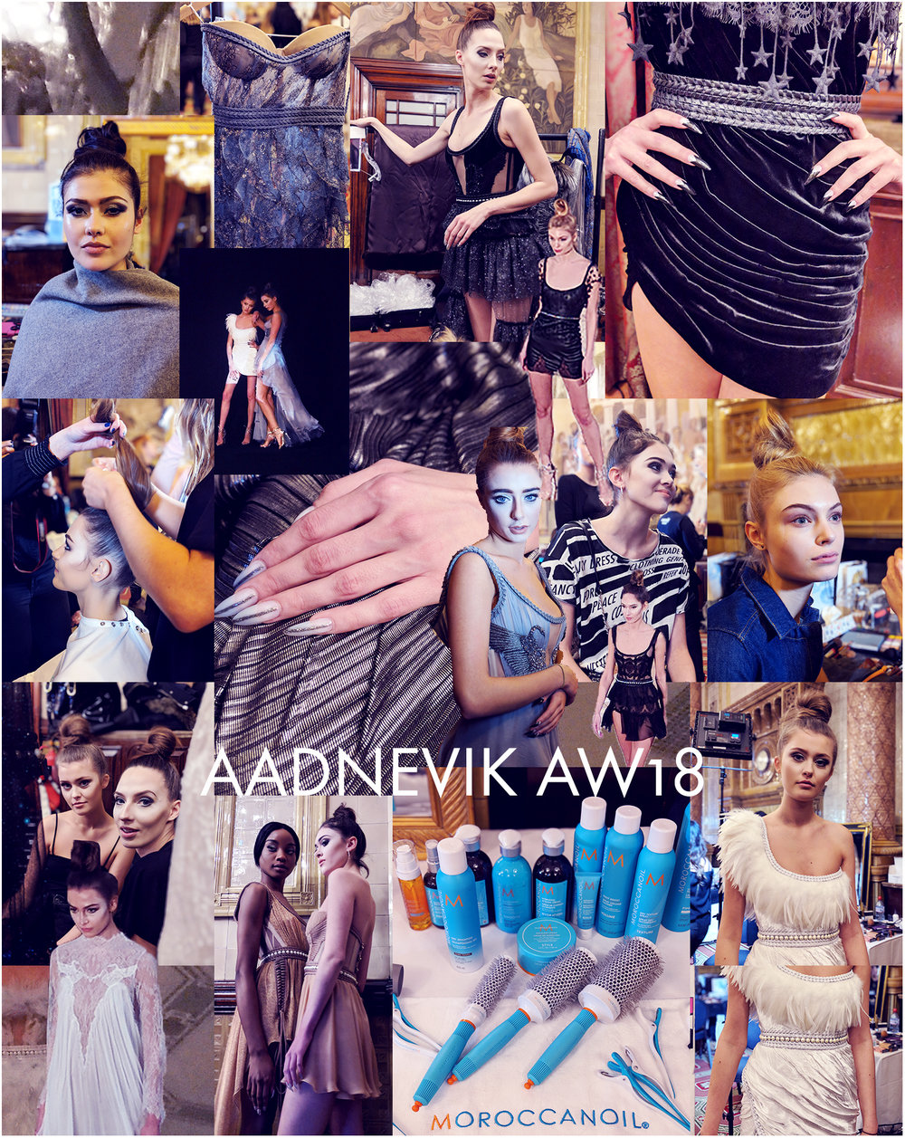Aadnevik fashion