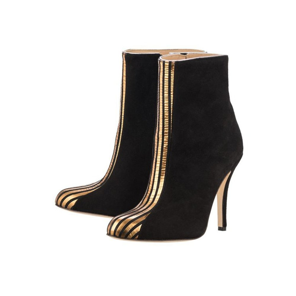 Fred Marzo Boots