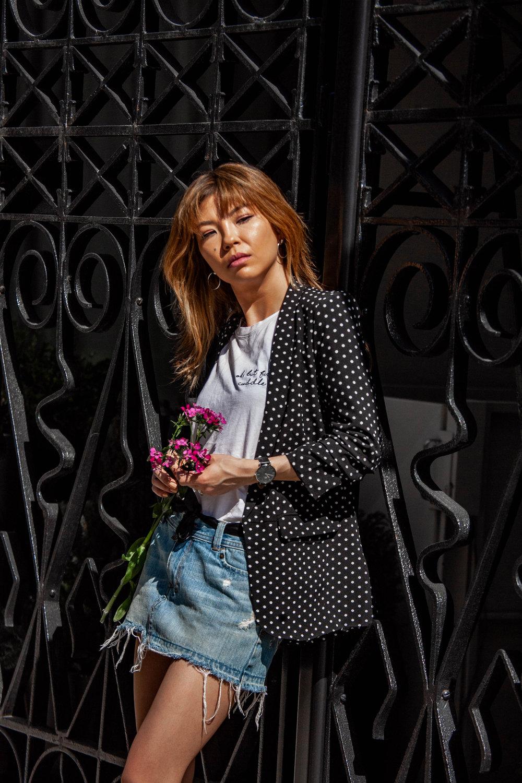 New York City Fashion Blogger