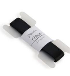 Paperchase Black Ribbon