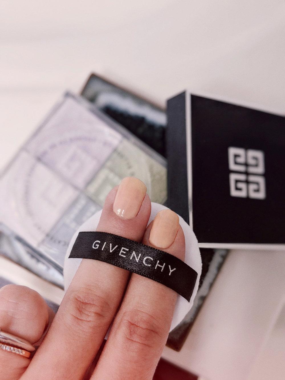 Givenchy loose powder